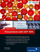 Procurement with SAP MM PDF