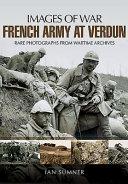 French Army at Verdun