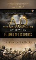 A D  The Bible Continues EN ESPA  OL  El libro de los Hechos PDF
