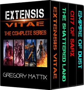 Extensis Vitae  The Complete Series Book