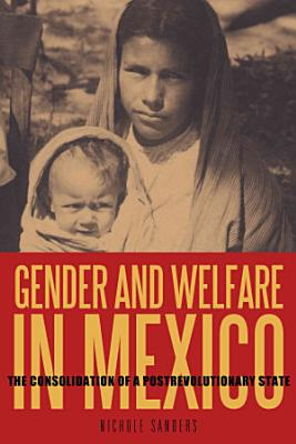 Gender and Welfare in Mexico PDF