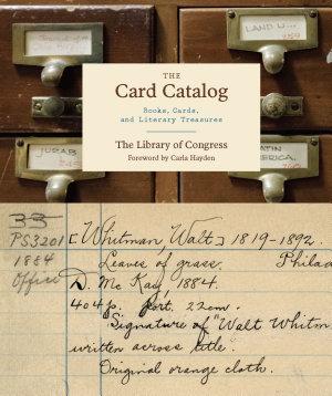 The Card Catalog PDF