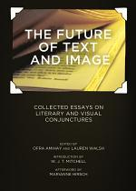 The Future of Text and Image