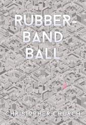 Rubber-Band Ball