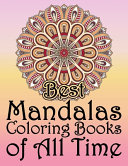 Best Mandalas Coloring Books of All Time PDF
