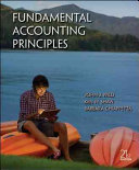 Fundamental Accounting Principles Book PDF