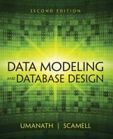 Data Modeling and Database Design PDF