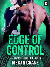 Edge of Control: (Viking Dystopian Romance)
