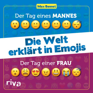 Die Welt erkl  rt in Emojis PDF