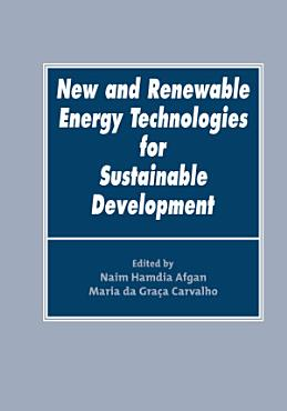 New and Renewable Energy Technologies for Sustainable Development PDF