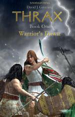 Thrax - Warrior ́s Dawn