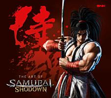 The Art of Samurai Shodown PDF