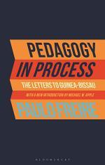 Pedagogy in Process