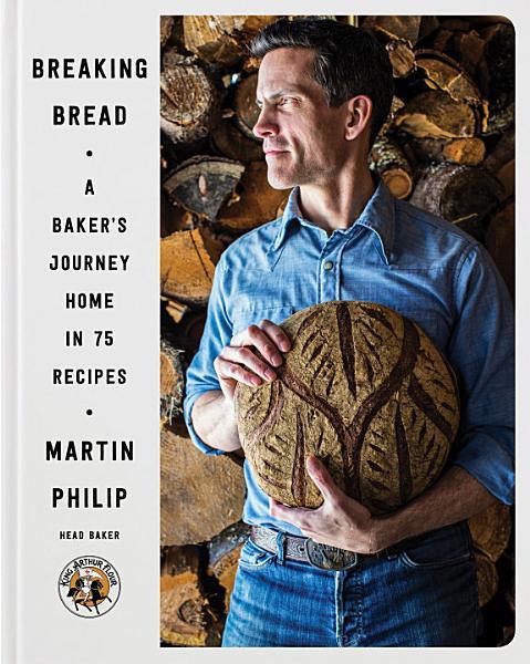 Download Breaking Bread Book