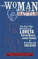 The Woman in Battle PDF