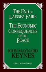 The End Of Laissez Faire Book PDF