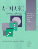 ArtMARC Sourcebook