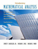 Introductory Mathematical Analysis for Business  Economics and the Life and Social Sciences Value Package  Includes Student s Solutions Manual  PDF