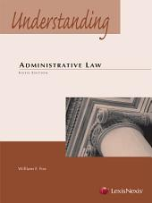 Understanding Administrative Law: Edition 6