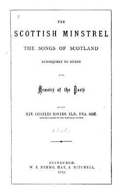 The Scottish Minstrel