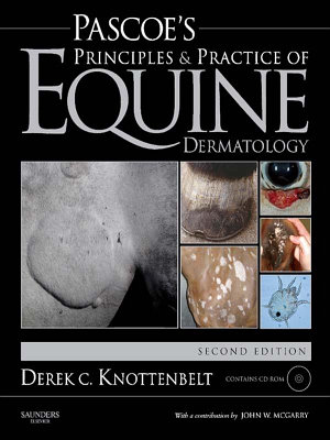 Pascoe s Principles and Practice of Equine Dermatology E Book PDF