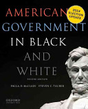 American Government in Black and White Book