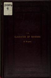 The Gladiator of Ravenna PDF