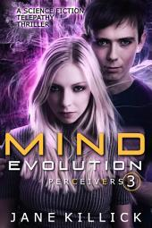 Mind Evolution: Perceivers #3