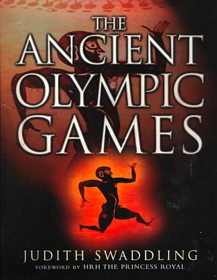 The Ancient Olympic Games PDF