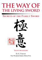 The Way of the Living Sword PDF