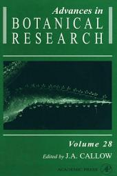 Advances in Botanical Research: Volume 28