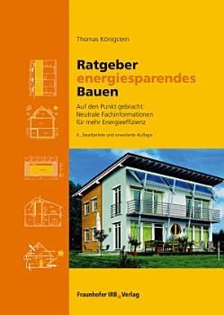 Ratgeber energiesparendes Bauen PDF