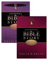 Unlocking the Bible Story Old Testament Vol 2 with Study Guide PDF