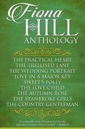 Fiona Hill Anthology