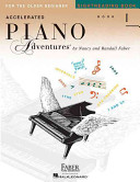 Accelerated Piano Adventures for the Older Beginner Sightreading