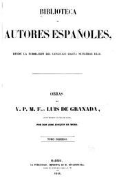 Biblioteca de autores españoles: Volumen 6