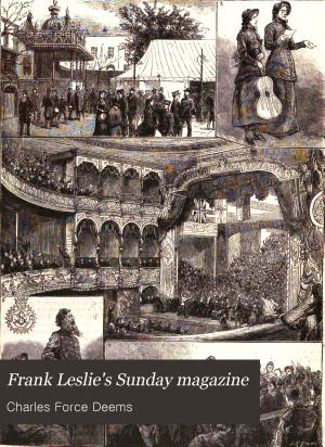 Frank Leslie s Sunday Magazine