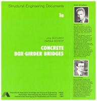 Concrete Box girder Bridges PDF