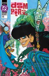 Doom Patrol (1987-) #52