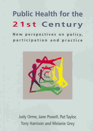 Public Health for the 21st Century PDF