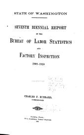 Washington Public Documents: Volume 3