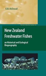 New Zealand Freshwater Fishes