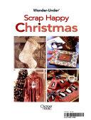 Wonder-Under Scrap Happy Christmas