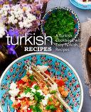 Turkish Recipes PDF