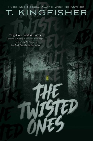 The Twisted Ones PDF