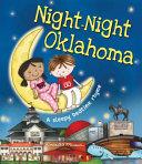 Night Night Oklahoma Book