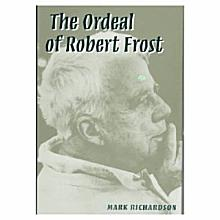 The Ordeal of Robert Frost PDF