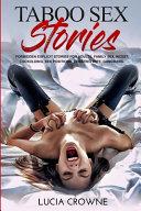 Taboo Sex Stories PDF