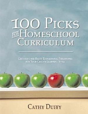 100 Top Picks for Homeschool Curriculum PDF
