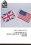 A Compendium of British English Vs  American English PDF